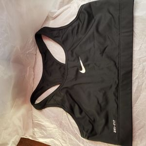 Nike sport bra